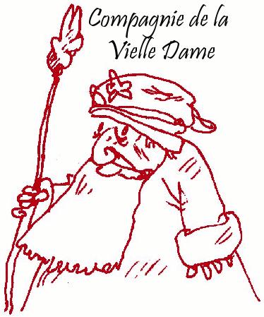 La Compagnie de la Vieille Dame est la troupe de la Section d'Allemand de l'Université Toulouse - Jean Jaurès, fondée en 1987 par des étudiants de l'échange.